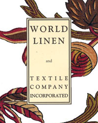 World Linen and Textile Co