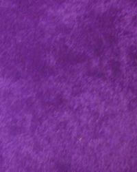 Suede Purple  by