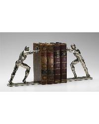 Iron Man Bookends 02106 by