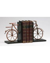 Bicycle Bookends 02796 by
