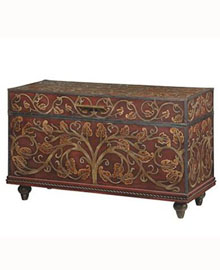 Home decor - Decorative trunks and boxes ...