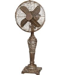 Cantalonia Table Fan by