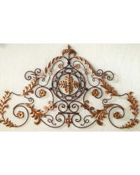 Palace Wall Grille by