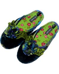 Midnight Slipper Womens by