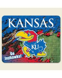 Kansas Jayhawks Small Cutting Board by