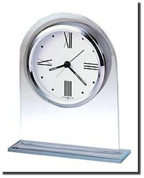 Regent Alarm Clock by