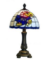 Kansas Jayhawks Accent Lamp by