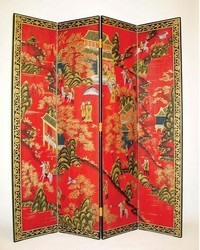 Oriental Room Divider Screens Accessories