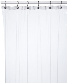 Shower Curtain Liners Accessories