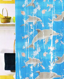 Vinyl Shower Curtains Accessories