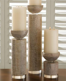 Candle Holders and Candelabra Accessories