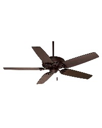 Concentra 54in Brushed Cocoa Fan by