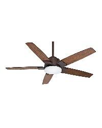 Zudio 56in Industrial Rust Fan by