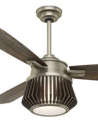Glen Arbor Metallic Birch 56in Ceiling Fan by