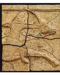 Sumerian Archer Set 4pc.  by