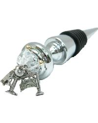 Antique Lover Wine Stopper by
