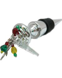 Builder Wine Stopper by