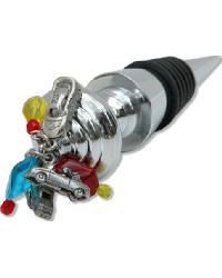 Car and Limo Wine Stopper by