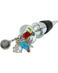 Chef Wine Stopper by