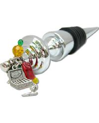 Cigar Wine Stopper by
