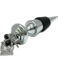 Decorator Wine Stopper by