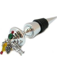 Hiking Wine Stopper by