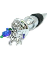 HorseRace Wine Stopper by