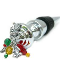 Monkeys Wine Stopper by