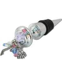 Princess Wine Stopper by