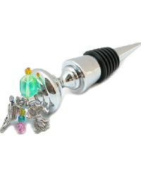 Spa Wine Stopper by