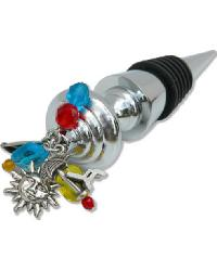Summer Wine Stopper by