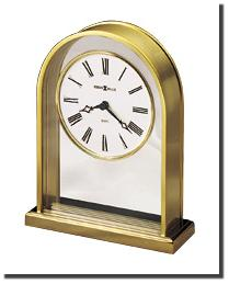 Reminisce Table Top Clock by