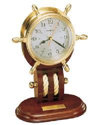 Britannia Desk Clock by