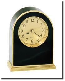 Midnight Arc Alarm Clock by