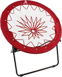 Alabama Crimson Tide Bunjo Chair by