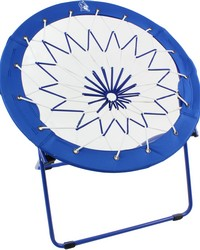 Duke Blue Devils Bunjo Chair by