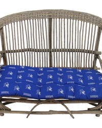 Duke Blue Devils Settee Cushion by
