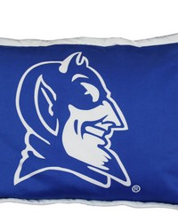 Duke Blue Devils Printed Pillow Sham by