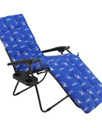 Duke Blue Devils Zero Gravity Chair Cushion 20x72x2 by