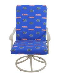 Florida Gators 2pc Chair Cushion by