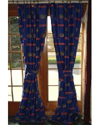 Florida Gators Curtain Panels by