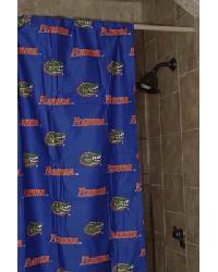 Florida Gators Standard Shower Curtain by