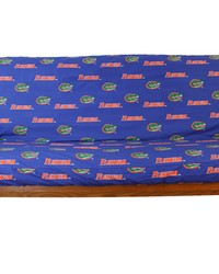 Florida Gators Full Size 8 in. Futon Cover by