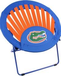 Florida Gators Rising Sun Chair by