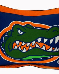 Florida Gators Standard Size Pillow Sham by