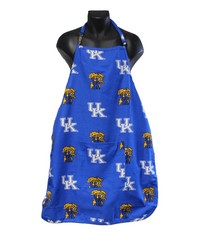 Kentucky Wildcats Apron with Pocket by