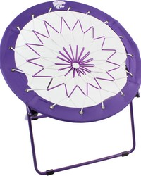 Kansas State Wildcats Bunjo Chair by
