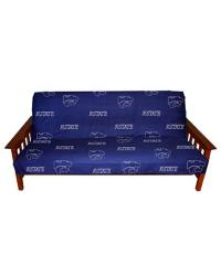 Kansas State Wildcats Full Size 8in. Futon Cover by