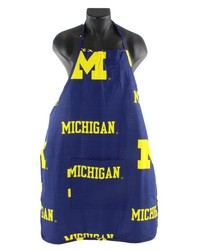 Michigan Wolverines Apron by