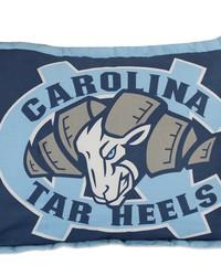 North Carolina Tar Heels Printed Pillow Sham by